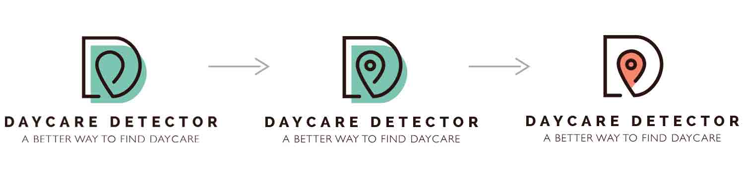 WebVolta Software Design Blog - Branding for Daycare Detector
